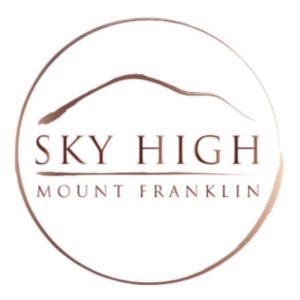 Sky High Mount Franklin - Luxury Spa Retreat, Daylesford